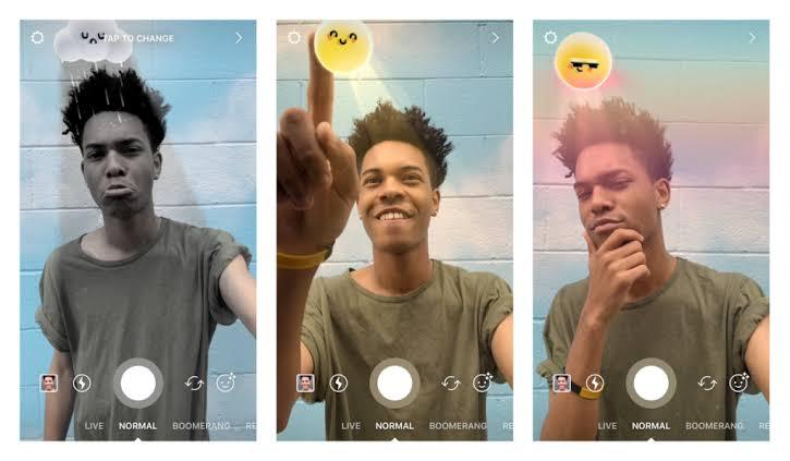 get custom instagram filters